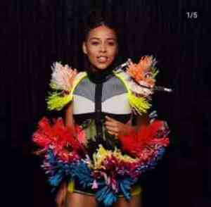 DOWNLOAD mp3: Sho Madjozi Idhom mp3 download