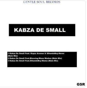 DOWNLOAD mp3: kabza De Small Mama feat. SthandoBoy mp3 download