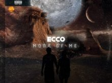 DOWNLOAD mp3 EP: Ecco More Of Me EP Zip download