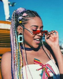 Sho Madjozi wins Forbes African Entertainer of the year