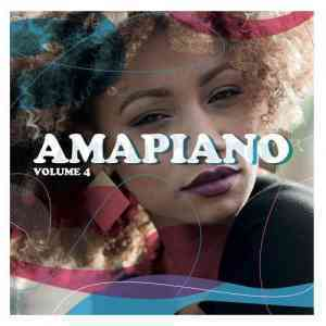 Download mp3 Album: Various Artists AmaPiano Volume 4 Album zip & mp3 free download