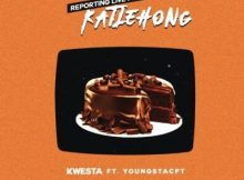 Download mp3:  Kwesta Reporting Live From Katlehong ft. YoungStaCPT fakaza 2018 2019 com music gqom amapiano afrohouse download