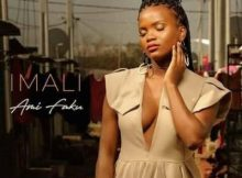 Download mp3 ALBUM: Ami Faku Imali album zip mp3 download
