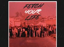 Download mp3: Prince Kaybee, Msaki Fetch Your Life Icarus Remix / Edit fakaza 2018 2019 com music gqom amapiano afrohouse mp3 download