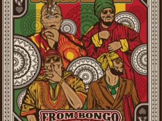 ALBUM: Bongo Maffin – From Bongo With Love Mp3 Download