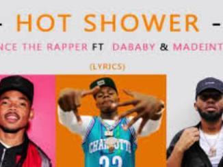 Chance the Rapper – Hot Shower Lyrics Fakaza Download