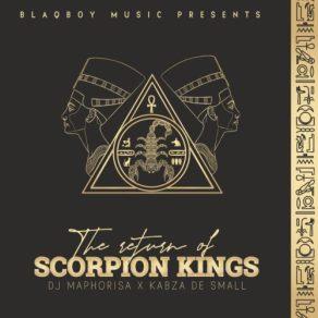 DJ Maphorisa & Kabza De Small – W.H.Y (feat. Micasa) Mp3 Download