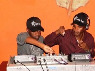 Fusion Tone Ft Timo Keyz & Queen Spho – Amnadi Amanzi Fakaza Download