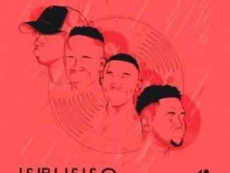Sons Of Sound – Isibusiso EP Fakaza download