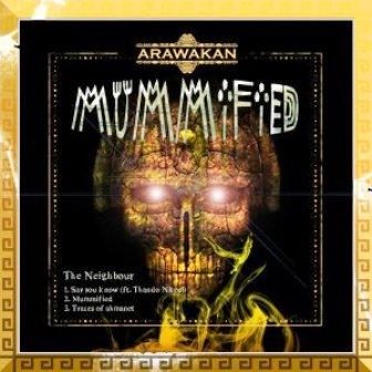 The Neighbour – Mummified EP Fakaza Download