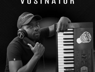 Vusinator – Praise The Drum Mp3 Download