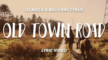 Lil Nas X Ft. Billy Ray Cyrus - Old Town Road Lyrics Fakaza Download
