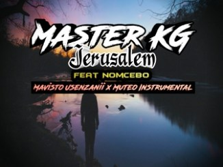 Jerusalem (Mavisto Usenzanii & Muteo Instrumental) Fakaza Download