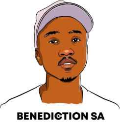 Benediction SA – Suk Suku (Dub Mix) Mp3 Download