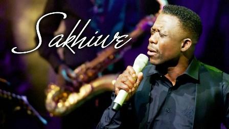 Benjamin Dube - Sakhiwe Fakaza Gospel