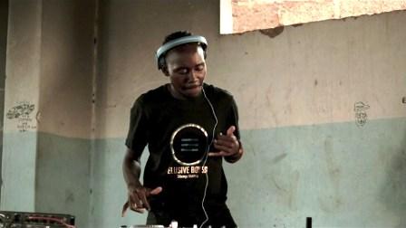 Elusiveboy SA – Umlilo (Remix) Fakaza Download