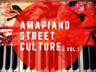 Entity Musiq & Lil'mo – Amapiano Street Culture Vol 1 Album Fakaza Download