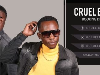 Cruel Boyz ft Worst Behaviour – Friends Like This (Original) Mp3 Download