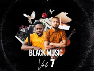 JazziDisciples – Black Music Vol. 7 Mp3 Download