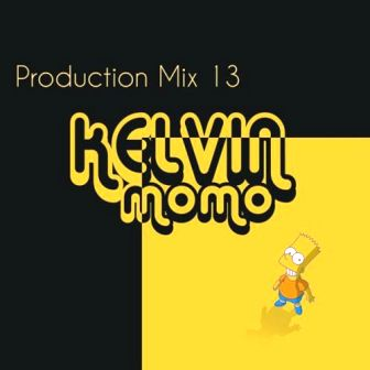 Kelvin Momo – Production Mix 13 Fakaza Music