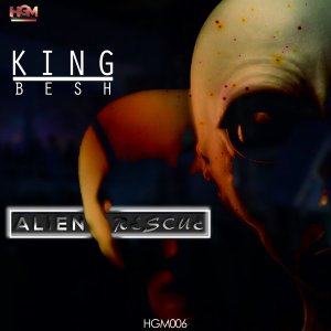 Ep: KingBesh – Alien Rescue Mp3 Download