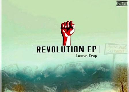 Lunive Deep – Revolution (Angry Bassplay). EP: Lunive Deep – Vigro Style II Fakaza Download Mp3