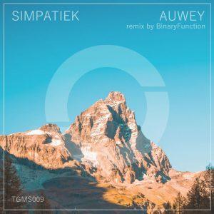 Simpatiek – Auwey (BinaryFunction Remix) Mp3 Download