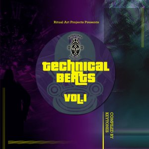 Keytones - Technical Beats VOL. 1 Mp3 Download