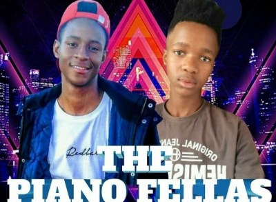 The Piano Fellas – Lesson Number One (Re-Visit Mix) Mp3 Download