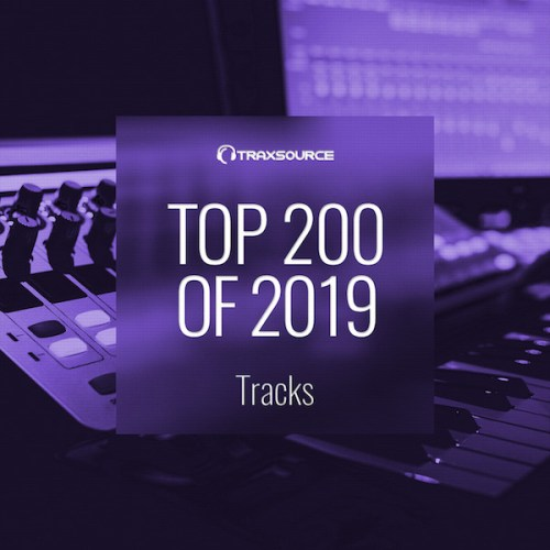 Traxsource – Top 200 Tracks of 2019 Mp3 Download