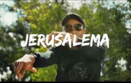 VIDEO: Master KG – Jerusalem Ft. Nomcebo Fakaza Download