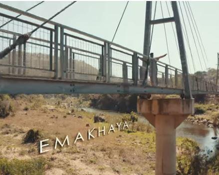 VIDEO: Mlindo The Vocalist – Emakhaya