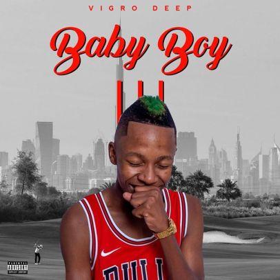 Vigro Deep – Mmangwane Ft. Dj Bucks Mp3 Download