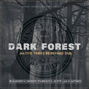 Warren Deep, Thexy LX, Jay Afro – Dark Forest (Native Tribe's Re-Defined Afro Remix) Mp3 Download