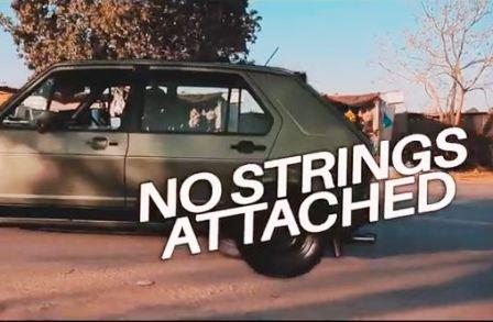 Calvin Fallo – No Strings Attached Ft. Zero12 Finest Fakaza Download