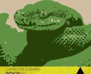 EP: Camblom Subaria – Python Mp3 Download