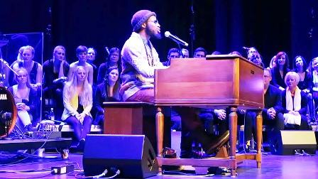 Cory Henry – I've Decided To Make Jesus My Choice Fakaza 2020