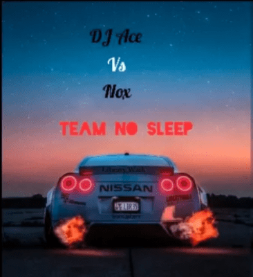 DJ Ace vs Nox – Man United Mp3 Download
