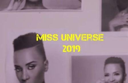 DJ Behind Bars – Miss Universe 2019 Fakaza 2020