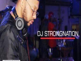 DJ Strongnation – My Sunshine