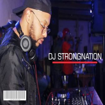 DJ Strongnation – My Sunshine
