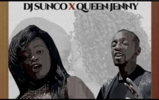 DJ Sunco & Queen Jenny – Thula Mp3 Download