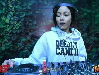 Dj Candii – YTKO Local Mix (2020-01-15) Mp3 Download