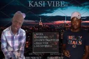 Dj Saxo Boy & Empee ft Mr Perfect – Dance Tsa Pitori (Main Mix) Mp3 Download