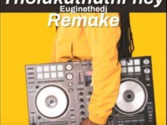 Euginethedj - Tholukuthi Hey (Remake) Mp3 Download Fakaza 2020