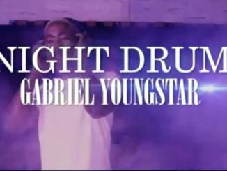 Gabriel YoungStar - Night Drum