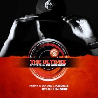 Jazzuelle – 5FM Ultimix (17 January 2020) Fakaza 2020