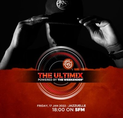 Jazzuelle – 5FM Ultimix (17 January 2020) Mp3 Download