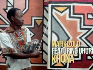 VIDEO: Mafikizolo – Khona Ft. Uhuru