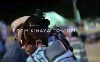 VIDEO: Ntate Stunna – From K'khaya to Jozi Ft. MegaHertz Fakaza
